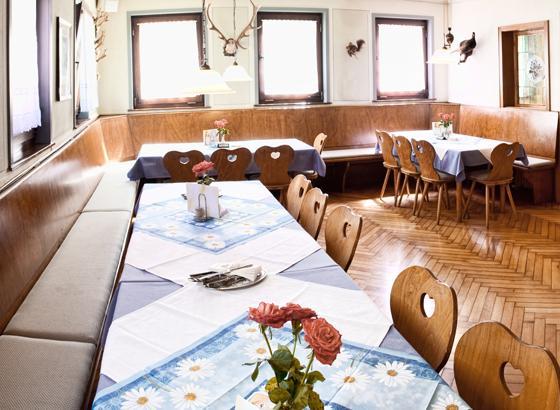 Gasthof Hirsch - im Herzen von Böhringen